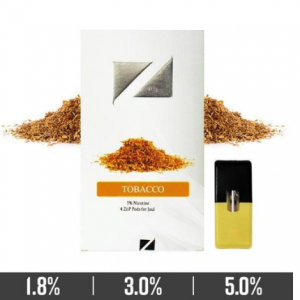 Best Tobacco Ziip Pods Juul Compatible BUY NOW UAE Dubai. Vapebuzzdubai provides the best Tobacco Ziip Podsvape products IN UAE.