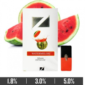 Best Watermelon Ziip Pods for Juul Devices in Dubai