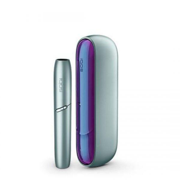 IQOS 3 Duo Exclusive Traveler Edition UltraViolet in UAE