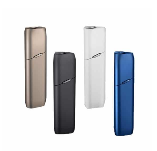 IQOS 3 Multi Tobacco Heating System in UAE