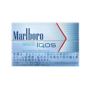 IQOS Marlboro Balanced Regular Vapebuzzdubai in UAE