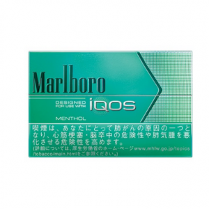 IQOS Marlboro Heets Menthol Vapebuzzdubai in UAE