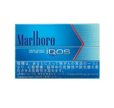 IQOS Marlboro Regular Vapebuzzdubai in IQOS Marlboro