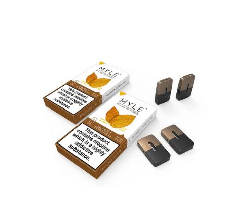 V1 Sweet Tobacco - MYLÉ Vape Pods in UAE.