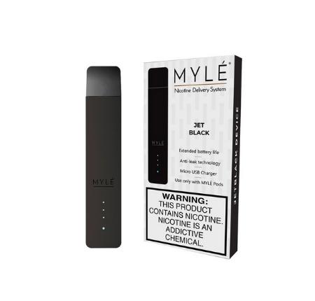 V3 Build Your Own MYLE Pod Vape Starter Kits in UAE