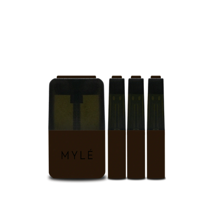 V4 Cubano - MYLÉ Vape Pods in UAE.