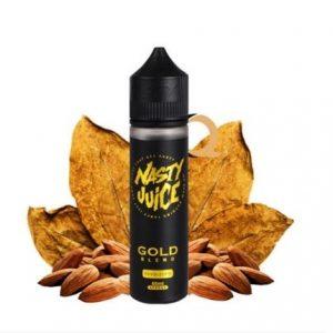 60ml Tobacco Gold Blend nasty