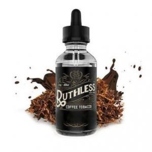 COFFEE TOBACCO BY RUTHLESS VAPORS 60ML-3MG