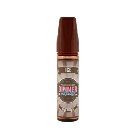 Cola Shades Ice by Dinner Lady 60ml