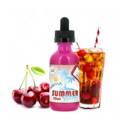 DINNER LADY 60ML GLASS BOTLE ALL FLAVOR-3MG