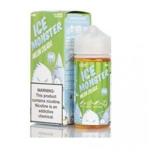 ICE MONSTER MELON COLADA BY JAM MONSTER 100ML-3MG