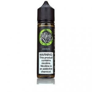 JUNGLE FEVER BY Ruthless E-Juice 60ML