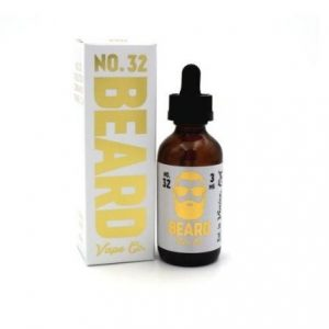 No. 32 Beard Vape Co. E-LIQUID-3mg..