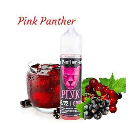 PINK PANTHER BY DR VAPES 60ML 3mg