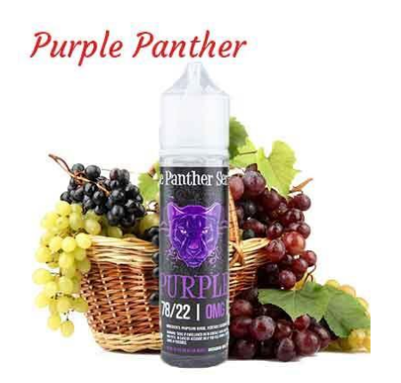 PURPLE PANTHER BY DR. VAPES-60ML-3mg