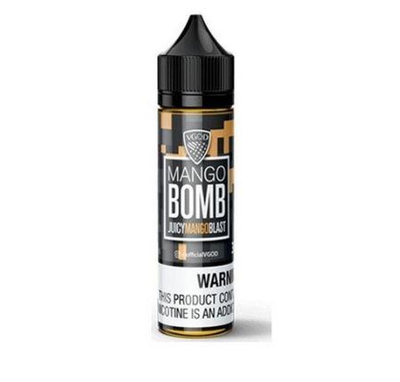 VGOD MANGO BOMB 60ML NEW-3mg