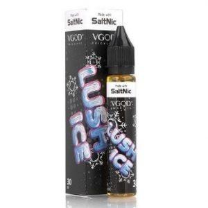 VGOD SaltNic Lush ICE e-Liquid 30ml