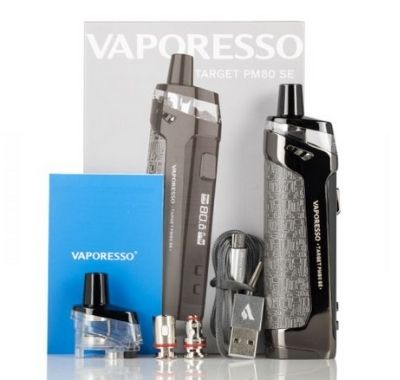 Vaporesso Target Pm80 SE Pod Mod Kit