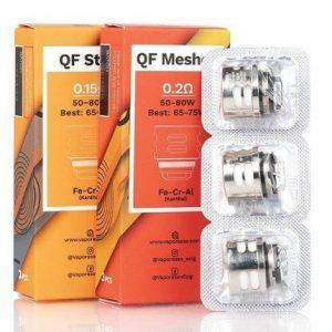 Vaporesso QF Replacement Coils