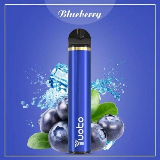 Yuoto Disposable Pod Device
