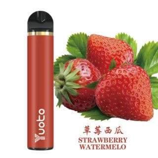 Yuoto Disposable Pod Device in uae