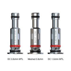 Smok Novo 4 Lp1 Coils (5pcs/pack) dubai