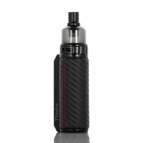 Smok thallo 80w pod mod kit in UAE-black leather