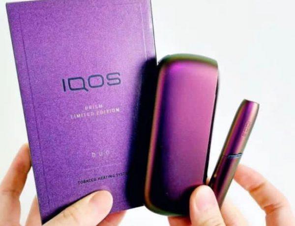 IQOS 3 Duo in uae