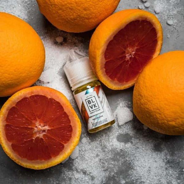Ice Red Orange – Salt Plus – Blvk Unicorn – 30ml in Dubai