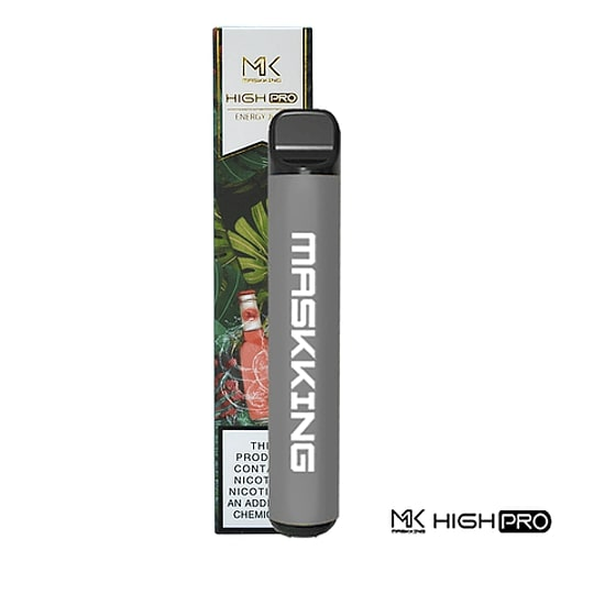 Maskking High PRO Disposable (1000 Puffs) in UAE