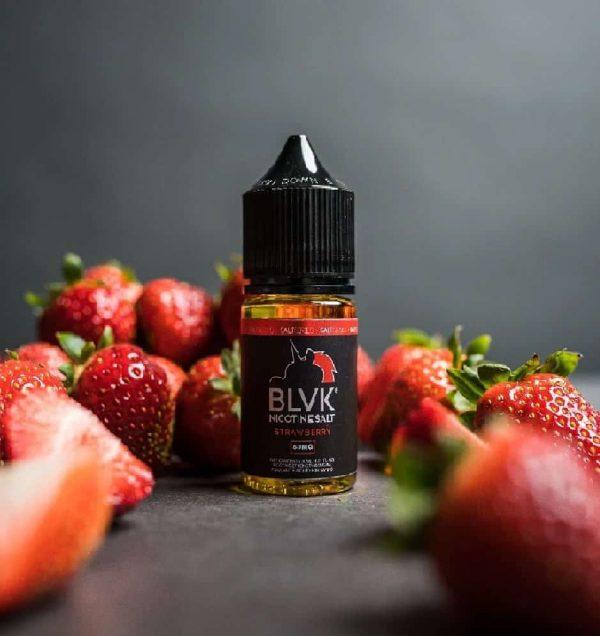 Strawberry – Salt Plus – Blvk Unicorn – 30ml In Dubai, UAE