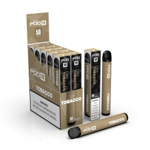 Vgod Pod 1k Disposable Device (1,000 Puffs) In UAE