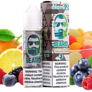 No.-42-By-Beard-Vape-Co-60ml-In-Dubai-UAE