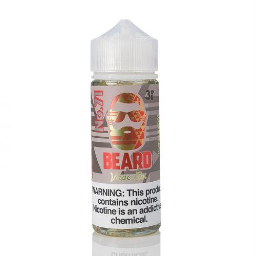 No. 71 By Beard Vape Co 120ml In UAE