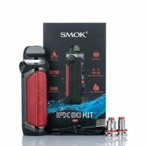 SMOK IPX80 80w Pod Mod Kit Dubai