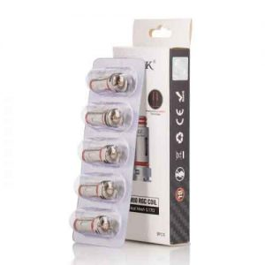 Smok RGC Replacement Coils In UAE