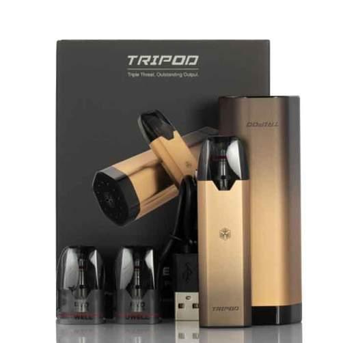 Uwell TRIPOD PCC Starter Kit UAE