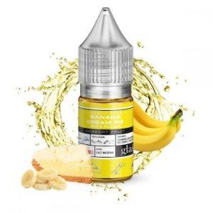 Banana Cream Pie by Glas Vapor UAE