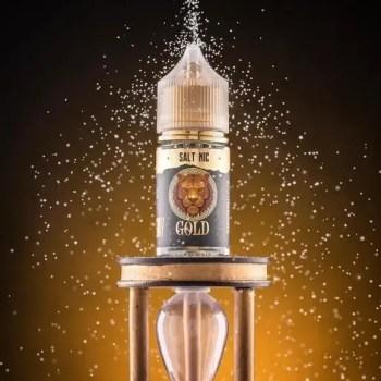 Gold Panther Salt BY Dr Vapes Dubai