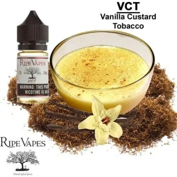 RIPE VAPES VCT HANDCRAFTED SALTZ IN DUBAI